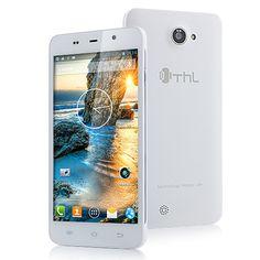 Mobile Spec: THL W200C- MTK6592M Octa Core 1.4GHz 1GB Ram 5.0in...