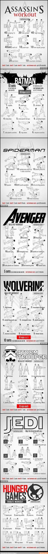 #workouts