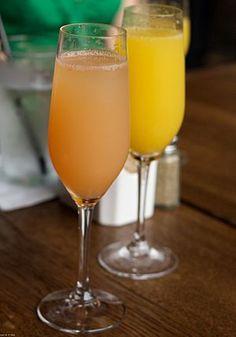 Drinks Recipes: Alcohol Juicing Recipes