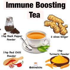 Healthy Juice Recipes, Healthy Juices, Tea Recipes, Healthy Drinks, Healthy Tips, Healthy Weight, Healthy Food, Herbs For Health, Good Health Tips