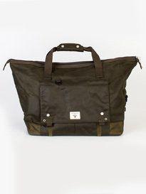 5226c12a54272 Barbour Advance Holdall Bag Olive