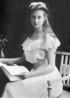 Victoria Louise of Prussia (Viktoria Luise Adelheid Mathilde Charlotte; 1892–1980) was the only daughter and the last child of William II, German Emperor and Empress Augusta Victoria. She was their last surviving child. Princess Victoria Louise is the maternal grandmother of Queen Sophie of Spain and the former King Constantine II of the Hellenes. She was the Duchess of Brunswick by marriage.