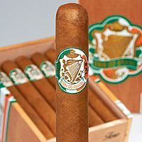 H. Upmann honors its longevity.H. Upmann is one of the best-known and oldest names in cigars. Founded in Cuba in 1844 this popular version, now produced in the Dominican Republic, remains a best-seller among the industry's prominent enthusiasts, and with a '93' rating, it's clear to see why.Produced and distributed by Altadis U.S.A., makers of such premium brands as Romeo y Julieta and Montecristo, each H. Upmann undergoes rigorous quality control to ensure each cigar sent to ...