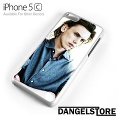 Jamie Campbell Bower Cool For iPhone 5C And Other Devices
