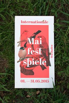Internationale Maifestspiele 2015