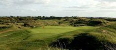 Burnham and Berrow Golf Club - True Links Course.....