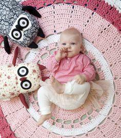 Baby princess. Wearing Bakker Made With Love. Lindex Style www.sandinyourshortskidsblog.com Photo Hele-Mai Alamaa