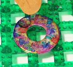 Best Resin Resin Alcohol Inks Images On Pinterest Alcohol - Coloring resin with alcohol ink