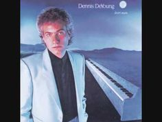 Desert Moon - Dennis DeYoung