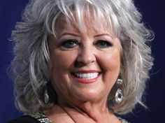 Paula Deen is the best.so long Food Network.haven't watched it since they booted her out! Big Hair, Wavy Hair, Medium Hair Styles, Curly Hair Styles, Shag Hairstyles, Layered Hair, Mi Long, Great Hair, Hair Dos