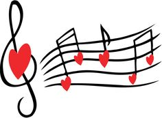 I Love Music 5 x 7 machine embroidery design by Livelifecreation Music Drawings, Music Artwork, Easy Drawings, Machine Embroidery Designs, Embroidery Patterns, Music Notes Art, Music Doodle, Music Symbols, Note Tattoo