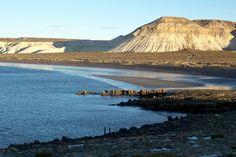 Punta Gales - Chubut - Argentina