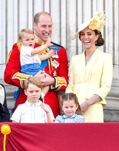Princess Charlotte Changed Hair Style at Trooping the Colour | PEOPLE.com Kate Middleton Prince William, Prince William And Kate, William Kate, Prince George Alexander Louis, Old Prince, Prince Harry, Princess Charlotte, Princess Diana, Duke And Duchess