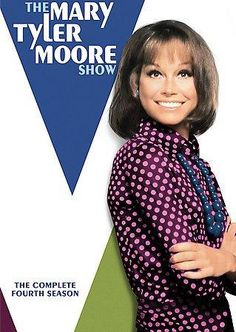 With the hilarious, award-winning series THE MARY TYLER MOORE SHOW, creators James L. Brooks and Allan Burns created a platform on which Moore could display her skills as a comedian. Prior to the show