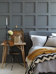 what paint colour goes with beech wood - Google Search