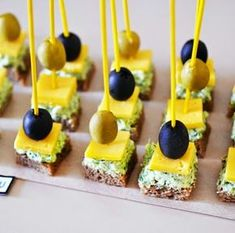 Canapes Recipes, Appetizers, Party Recipes, Salad Recipes, Party Food For Adults, Cooking Time, Cooking Recipes, Party Food Buffet, The Kitchen Food Network