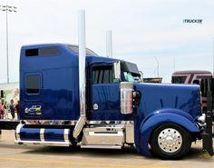 Trucking Industry News & Truck Driver Technology - iTrucker Big Rig Trucks, New Trucks, Trucks For Sale, Custom Trucks, Jeep Truck, Chevy Trucks, Pickup Trucks, Volvo, Diesel