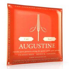 Cordes Augustine Red Classique