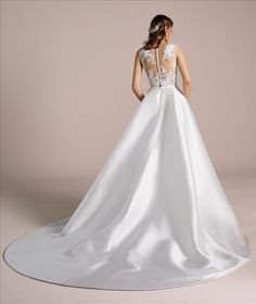 See our different bridal dress collections featuring dresses from Enzoani, Casablanca Bridal and IDW. Bridal Dresses, Wedding Gowns, Pronovias, Makeup Services, Photography Packaging, Dress Collection, Wedding Planning, Hair Makeup, Unique