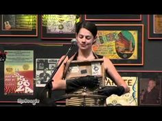 """▶ ELEPHANT REVIVAL """"Ring Around The Moon"""" - live @ Twist & Shout <3"""