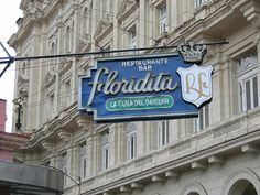 FLORIDITA - Floridita (Spanish pronunciation: [floɾiˈðita]) or El Floridita is an historic fish restaurant and cocktail bar in the older part of Havana  (La Habana Vieja), Cuba. It lies at the end of Calle Obispo (Bishop Street), across Monserrate Street from the The National Museum of Fine Arts of Havana (Museo Nacional de Bellas Artes de La Habana). The establishment is famous for its daiquiris and for having been one of the favourite hangouts of Ernest Hemingway in Havana.