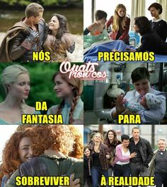 Shadowhunters Frases, Once Upon A Time, Books To Read, My Books, Ouat Cast, Geek Humor, Time Quotes, Best Series, Instagram Quotes
