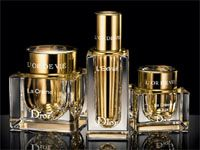 L'Or de Vie...Totally love these products!
