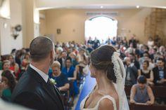 Fotos boda en Puerto de Mazarrón, Murcia