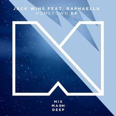 Jack Wins - Hometown feat. RAPHAELLA (Jack Wins FULL HOUSE! Mix) (Original Mix) Full House, Future House, The Originals, World, Music, Image, Musica, Musik, Muziek