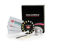 Whitening Lightning - Dial A Smile Professional Teeth Whitening Kit, $399.00 (http://www.whiteninglightning.com/dial-a-smile-professional-teeth-whitening-kit/)