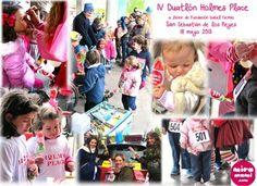 MiraMami colabora en el IV Duatlon Holmes Place a favor de la Fundación Isabel Gemio www.miramami.com