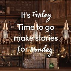 Who's going to have the best stories this Monday?!. . . . #wayfairuk #homedecor #homeinspo #homedecoration #newhome #homeideas #decoration #homesweethome #houseandhome #ilovemyhome #decorate #interior123 #interior4all #interior9508 #passion4interior #finditstyleit #instafurniture #ilovemyhouse #friday #weekend #instaquotes #quotes #lifequotes #inspirationalquotes