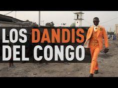 Los dandis del Congo