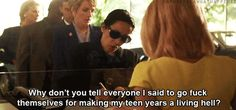 Not going to your high school reunion. | 27 Things You Won't Regret When You're Older