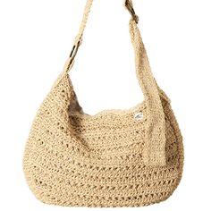 O'neill Willa Girls Bag Natural