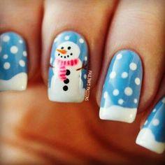 http://decoraciondeunas.com.mx/post/103107231697/unas-nails-unasnavidenas-unasdecoradas | #moda, #fashion, #nails, #like, #uñas, #trend, #style, #nice, #chic, #girls, #nailart, #inspiration, #art, #pretty, #cute, uñas decoradas, estilos de uñas, uñas de gel, uñas postizas, #gelish, #barniz, esmalte para uñas, modelos de uñas, uñas decoradas, decoracion de uñas, uñas pintadas, barniz para uñas, manicure, #glitter, gel nails, fashion nails, beautiful nails, #stylish, nail styles