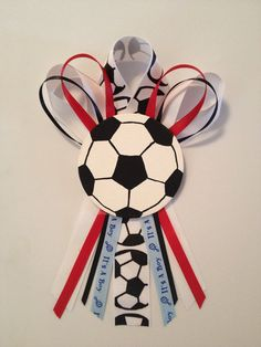 Baby Shower Pin Soccer on Etsy, $5.00