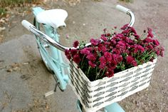 give your bike a diy makeover & make any bike this gorgeous color!