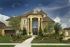 Partners in Building at Cinco Ranch by Carson Coots, via Flickr