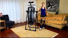 Teeter Hang Ups EP-550 Sport Inversion Table