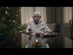 Edeka Christmas 2021 Edeka Weihnachtsclip Heimkommen Christmas Ad Christmas Alone Spending Christmas Alone