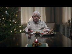 EDEKA Weihnachtsclip - #heimkommen - YouTube