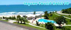 Hospedagem na Laguna em SC a partir de R$ 169 #viagens #hotéis #santacatarina #laguna