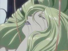 Darcia/Hamona - Wolf's Rain - The Truth Beneath the Rose Aesthetic Anime, Wolf's Rain, Me Me Me Anime, Manga Art, Beautiful Creatures, Plant Leaves, Rose, Wolves, Collages