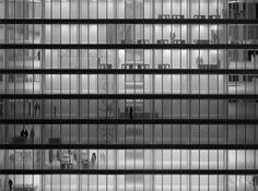 Koen Van Damme - Architectural Photography