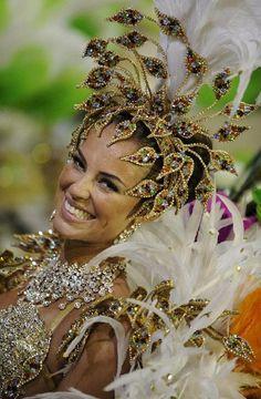 Samba Beauty #samba