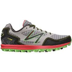 Minimus Zero Trail v2 - New Balance - US - possibility for spring to fall, maybe winter too running shoe