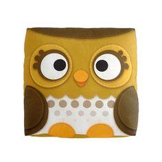mymimi: Forest Owl