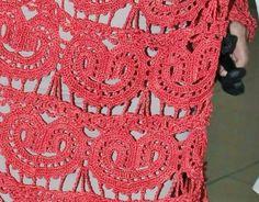 Corações, Vanessa Montoro dress motif