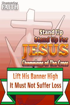 Keep Jesus by Your Side and You Will Never Lose God Jesus, Jesus Christ, Praise Quotes, Christian Wallpaper, By Your Side, Walk By Faith, Jesus Loves Me, Christian Inspiration, Stand Up